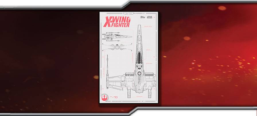 Star Wars: The Force Awakens: Schematics - X-wing Fighter ... on a wing fighter schematics, slave 1 schematics, b-wing schematics, at-at schematics, y-wing schematics, tie interceptor schematics, minecraft schematics, halo warthog schematics,